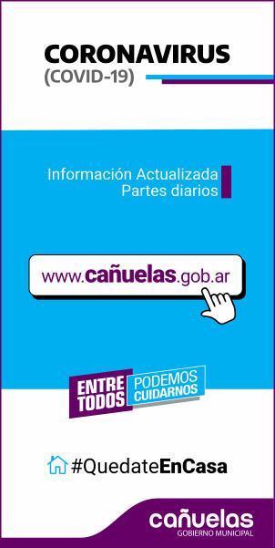 Municipalidad de Cañuelas